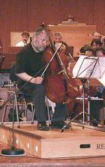 Heinrich Schiff, Cellist und Dirigent